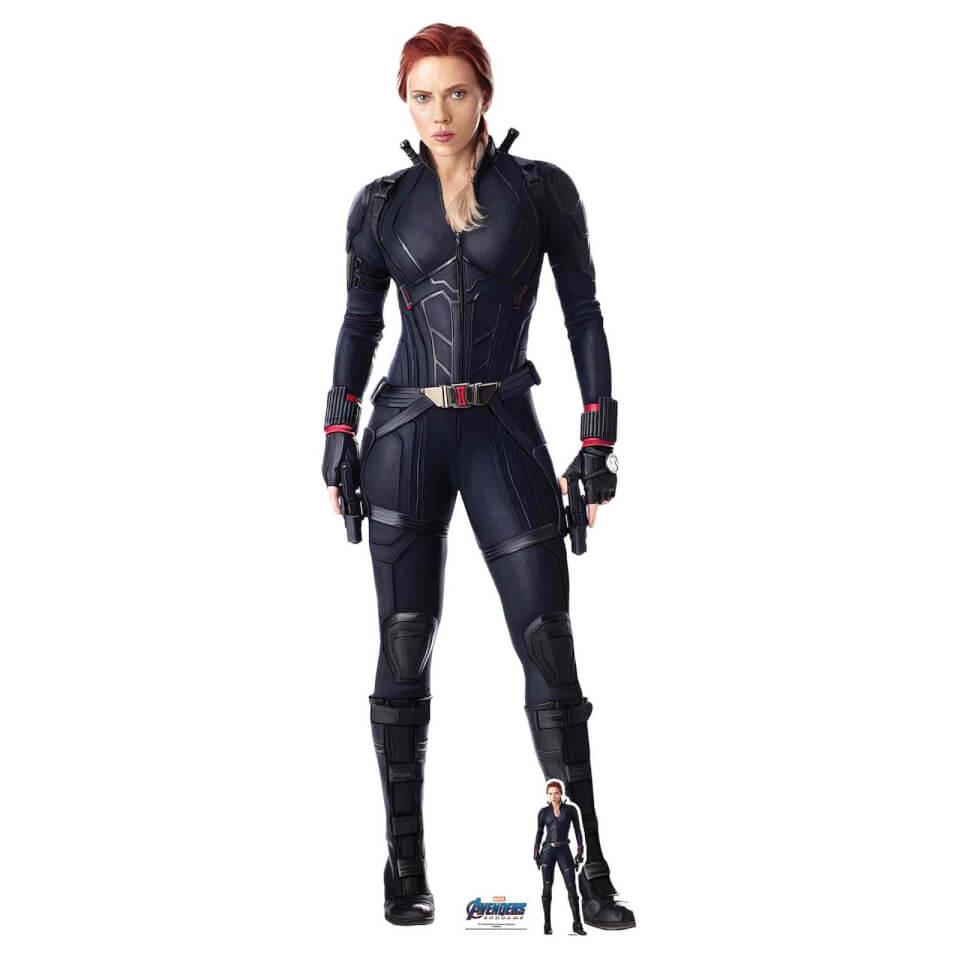 Marvel Black Widow Avengers Endgame (Scarlett Johansson