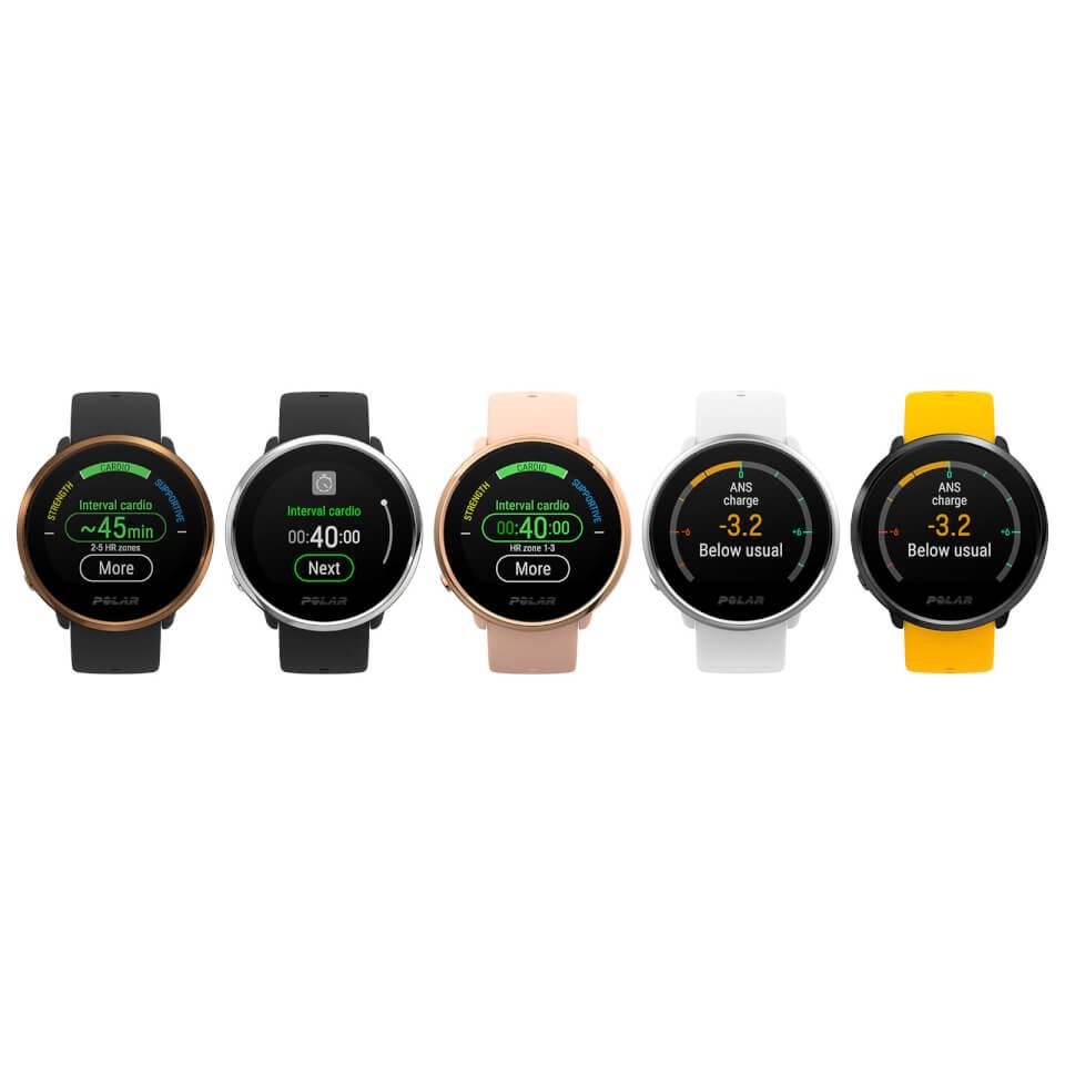 Polar Ignite GPS Sports Watch   Sports watches