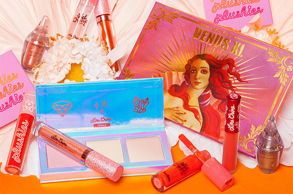 Best Lime Crime products