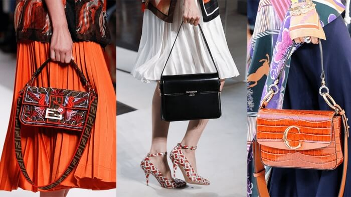 SS19 Bag Trend Report