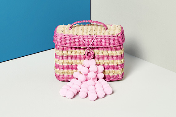 BASKET BAGS TO KNOW