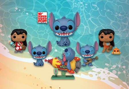 Lilo and Stitch Banner