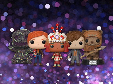 get your hands on some incredible pops in our 3 for $30 sale for a limited time only!