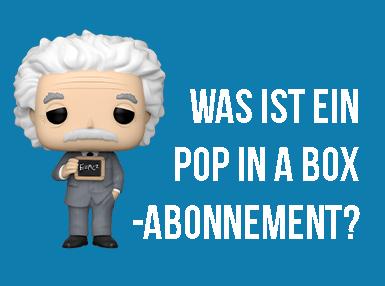 POP IN A BOX ABOS!