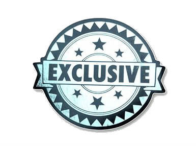 EXCLUSIVES!