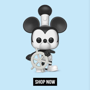 Pop In A Box UK | Funko Pop Vinyls From £9 99