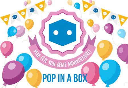 6ème anniversaire de PIAB