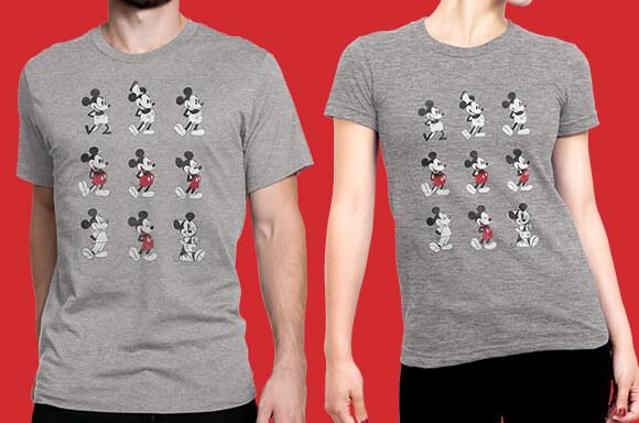 T-Shirt der Woche