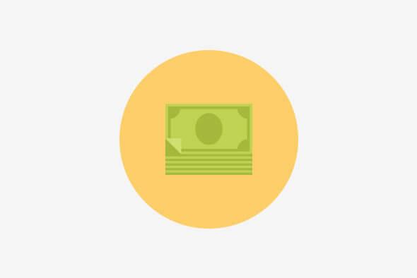 Verdiene Geld
