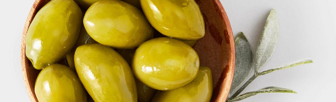 olive oil skincare ingredient