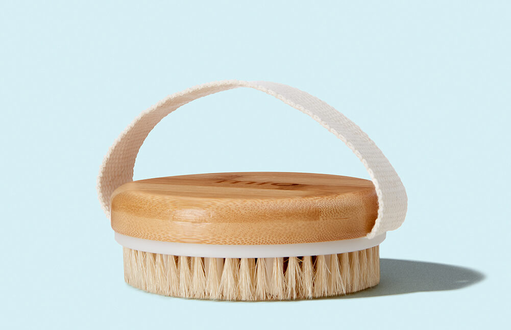 Our Iconic Body brush is now back in stock shop now