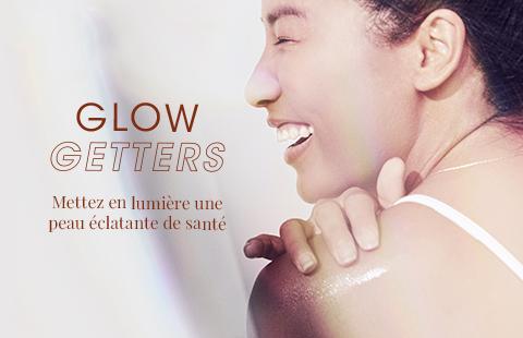 Glow Getters