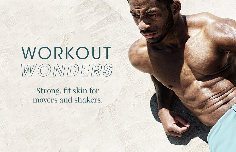 Workout Wonders