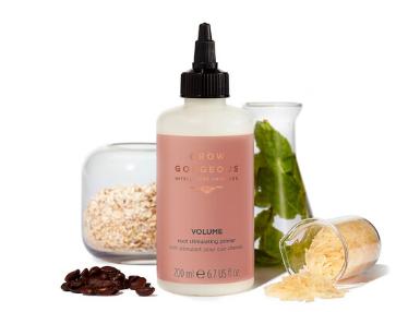 Base estimulante de raíces Grow Gorgeous Volume