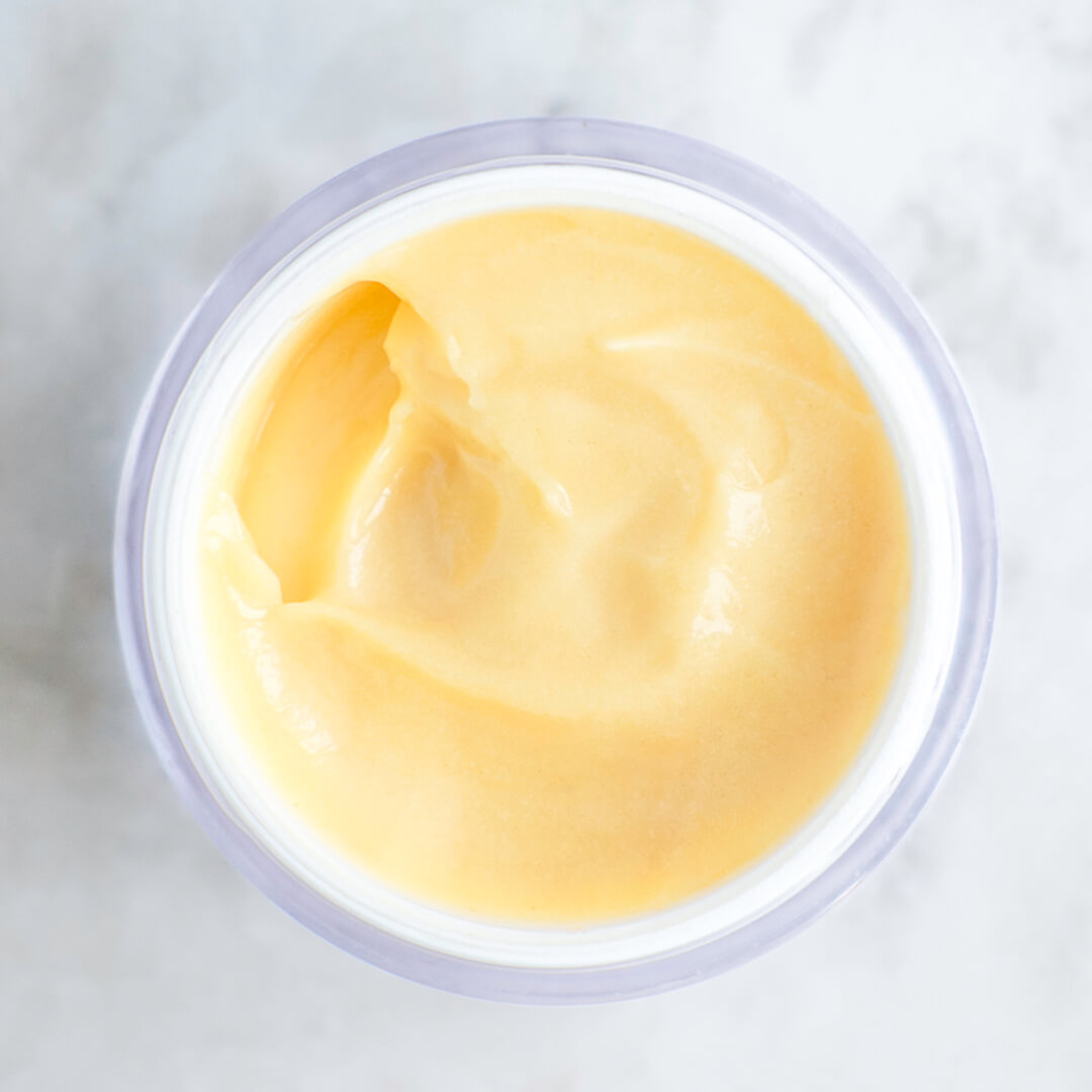 Cupassu Butter for hair