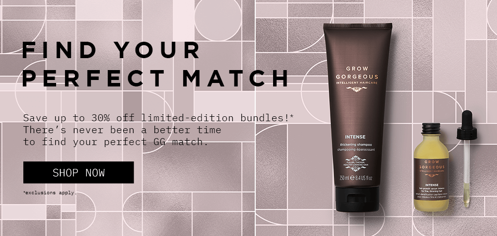 Save up to 30% off with our limited edition exclusive bundles. Click to shop