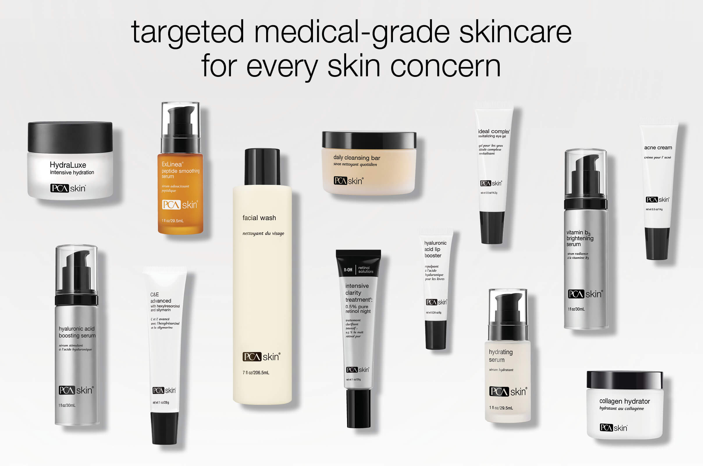 Shop All PCA Skin