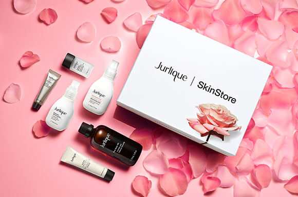 SOLD OUT - Jurlique X SkinStore Beauty Box