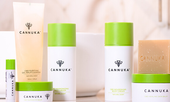 About Cannuka Skincare