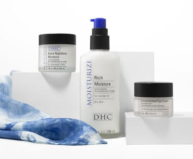 15% OFF SELECT DHC
