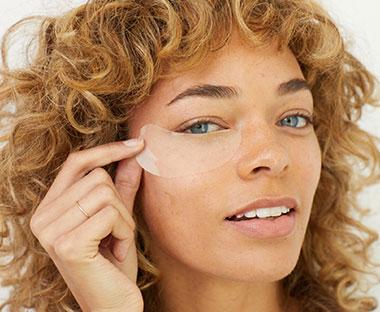 Wrinkles, Firming & Eyes