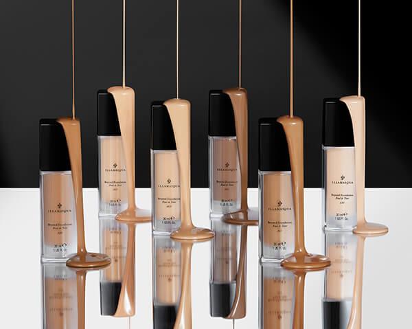 Illamasqua Makeup Beauty Skinstore