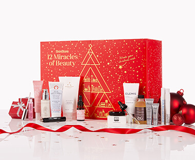 12 Miracles of Beauty - $30 off