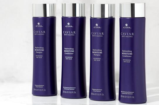 Best Shampoo & Conditioner