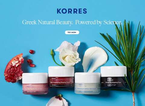 Shop all KORRES
