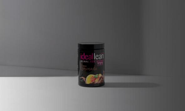 Ideallean Protein tub