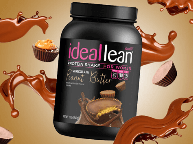 CHOCOLATE PEANUT BUTTER BACK IN STOCK