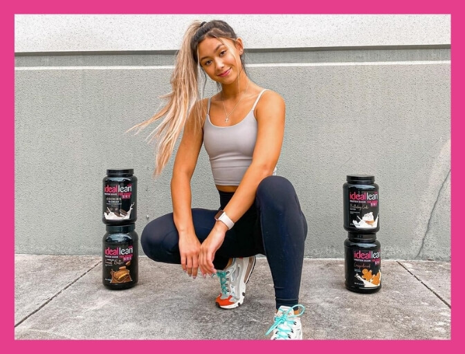 Shop all of your favorite IdealFit products in one place!