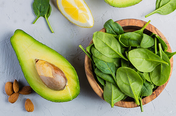 Veganuary - Top Tips for Going Vegan in January