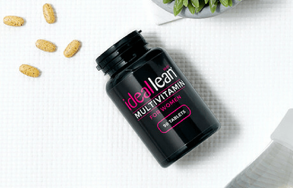 IDEALLEAN MULTIVITAMIN