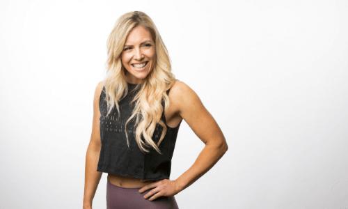 2016 - Trainer Lindsey became Head Trainer