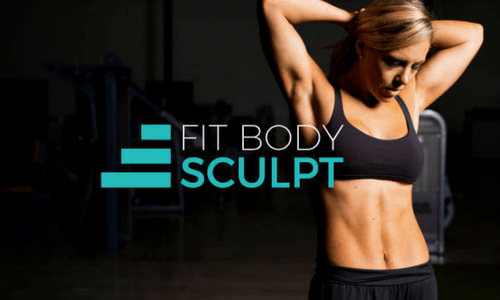 6-Week Fit Body Sculpt
