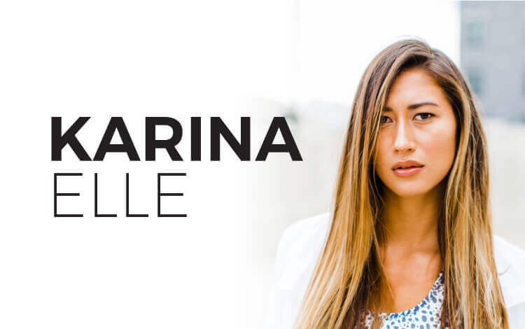 Karina Elle