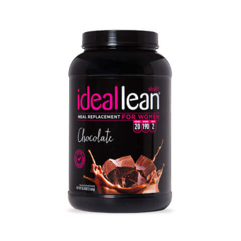 33% off all IdealLean Meal Replacement Shakes