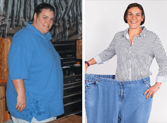 Lost 188lbs