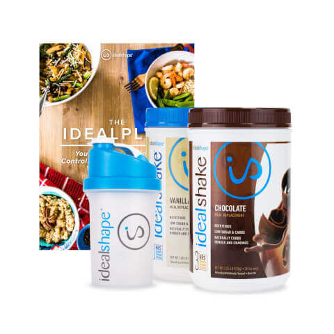 Get Started<br>30 Servings + Free Gifts