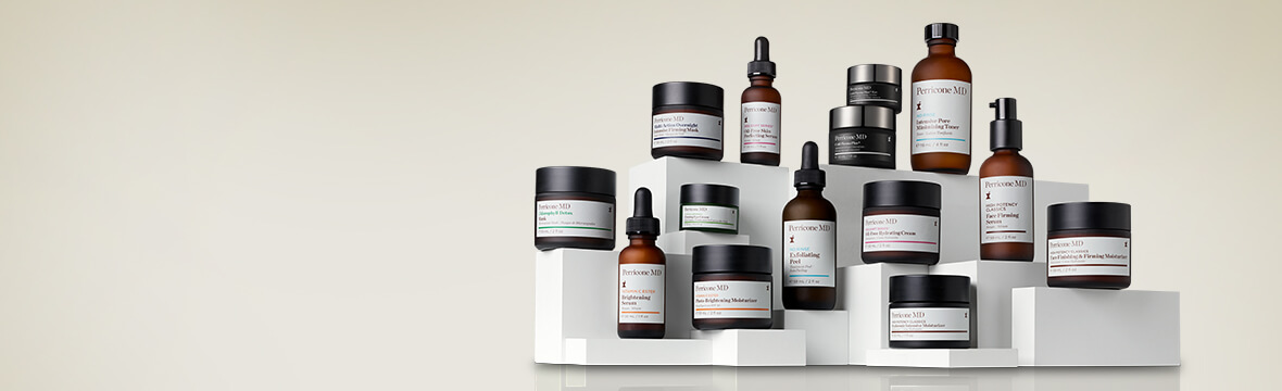 perricone md product range