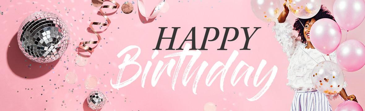 GLOSSYBOX The Birthday Edition