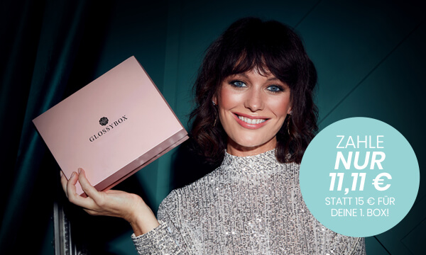 GLOSSYBOX Singles Day 2020