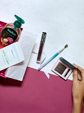 Young Beauty Box