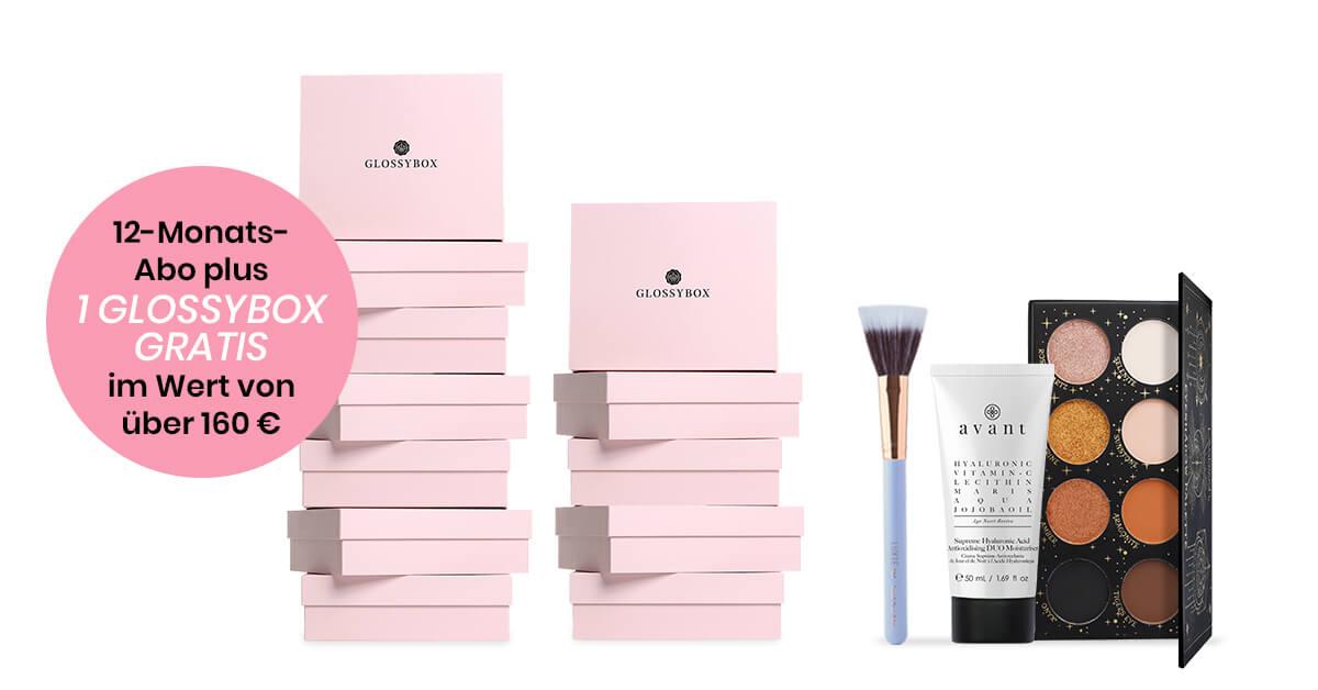 MEGA Beauty-Deal
