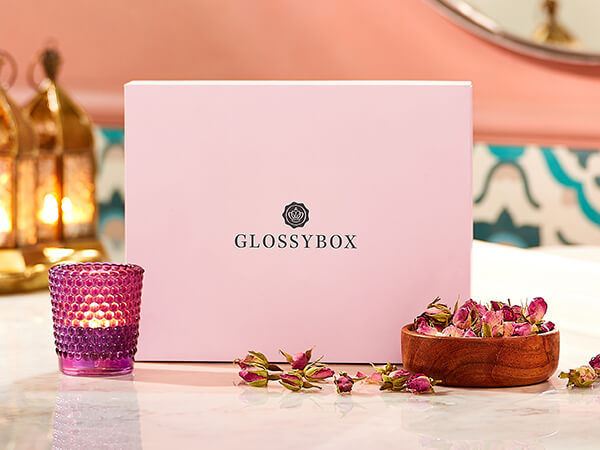 September GLOSSYBOX 2020 Spa Edition