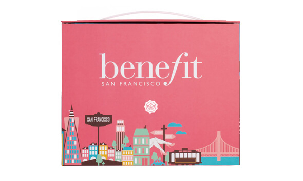 Special-Box von benefit