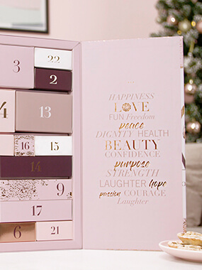 Your Advent Products
