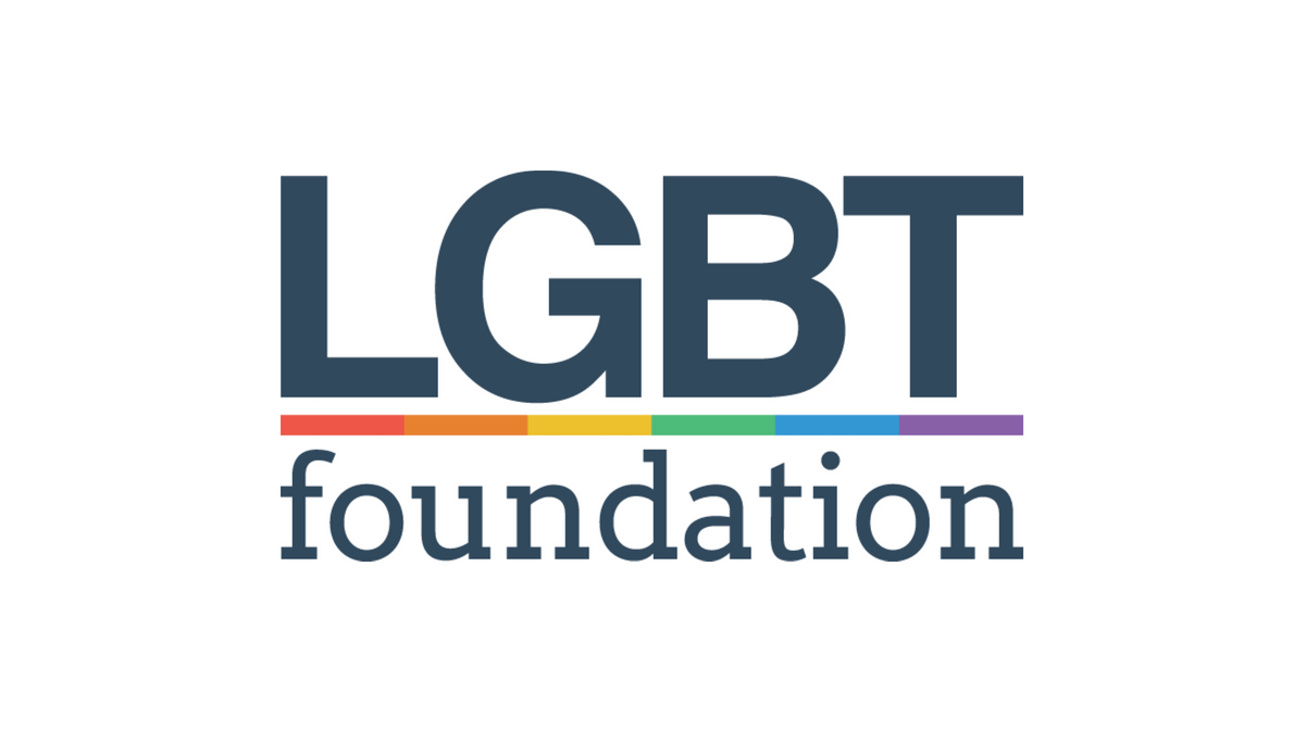 ABOUT THE LGBT FOUNDATION