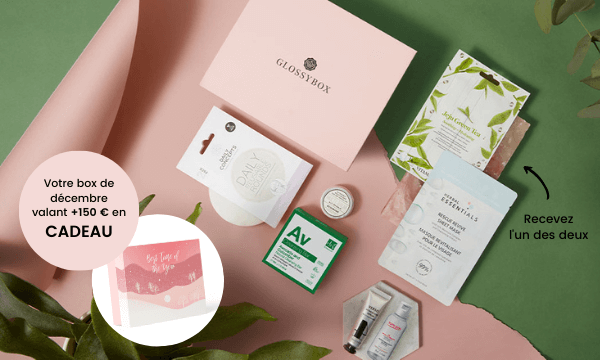 The Power of Beauty January box